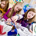 World Kids Colouring Day 2014