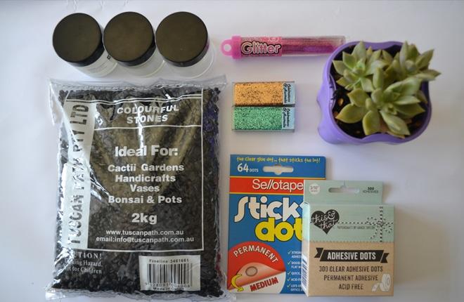 diy-succulent-jars-materials