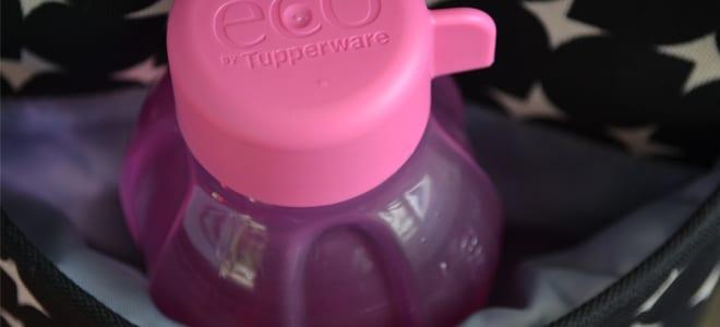 nappy bag drink bottle