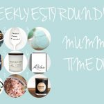Weekly etsy roundup: mummy relaxation