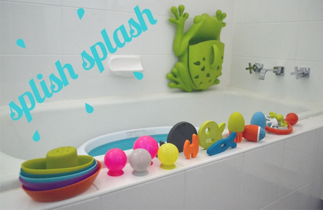 boon bathtub review kid magazine. Black Bedroom Furniture Sets. Home Design Ideas