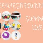 Weekly etsy: pining for summer