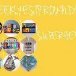 Weekly etsy: Superheroes