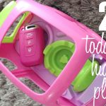 20 toddler hiding places for when things go missing