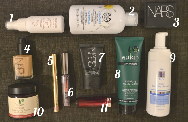 beauty products for mums