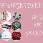 Weekly Etsy: Gifts for grandma