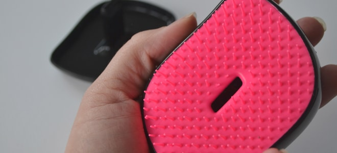 Tangle Teezer review