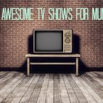 5 awesome TV shows for mums