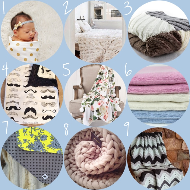 baby blanket, blankets and throws