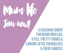 Mum Life Facebook group
