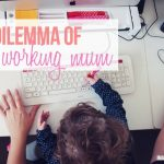 Kids, jobs and the working mum bind