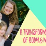 A transformation of body and mind: A mum's weight loss journey