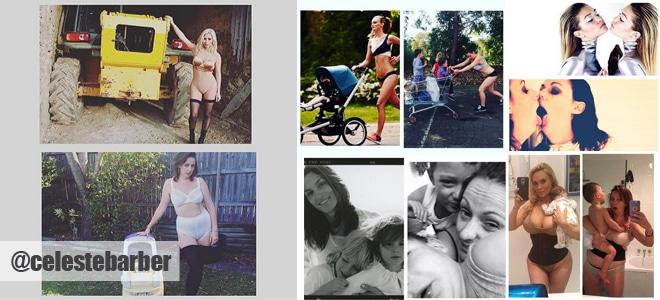 Instagram-mums-celestebarber