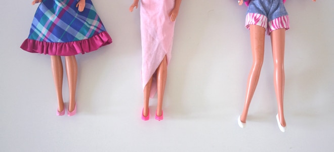 90s barbie
