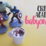Crimes against babycinos