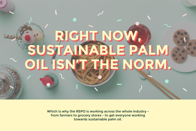 what is certified sustainable palm oil