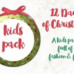 Win a kids prize pack full of fashion and fun