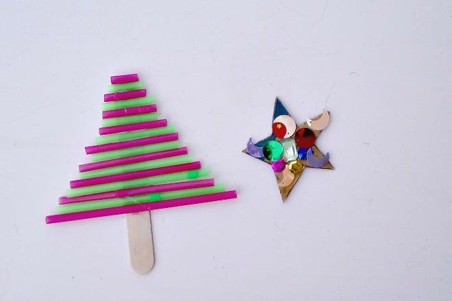 easy christmas craft