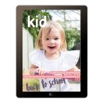 parenting magazine - kid magazine - issue 33 out now