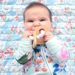 Everything you need to know to handle a teething baby