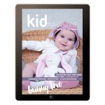 Kid Magazine Issue 34