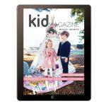 Kid Magazine Issue 35