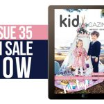 Kid Magazine Issue 35 out now