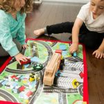 21 easy school holiday activities
