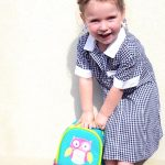 How to prepare your child for school and why you need to relax